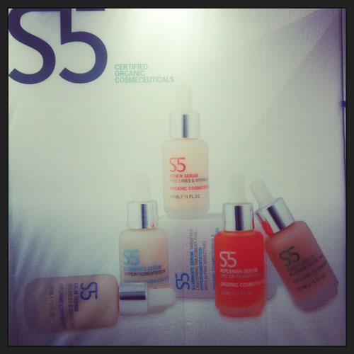 S5-massa