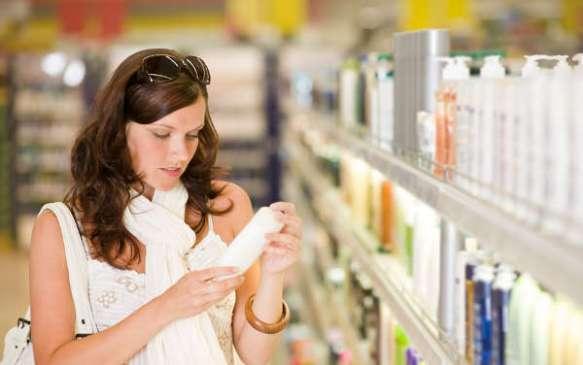 ordning hudvardsprodukter